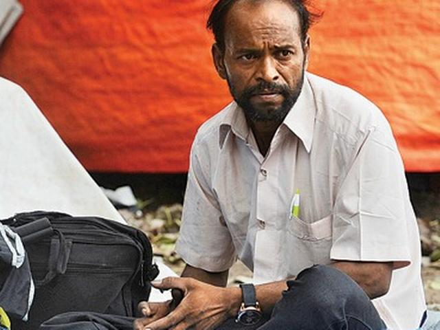 He Spent 7-Years In Prison For A Crime He Did Not Commit. Now Gopal Shetye Seeks Justice!