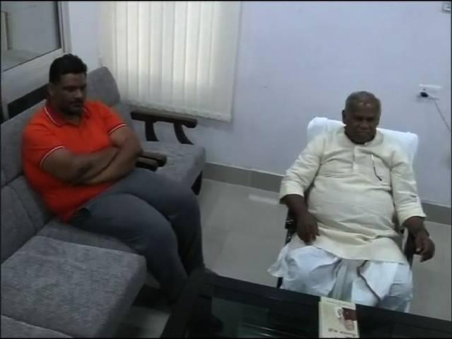 bihar election_manjhi_pappu yadav
