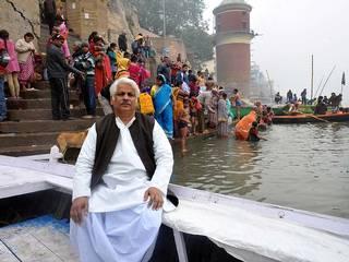 House_ Ghat_Varanasi_Ganga_River_Bank