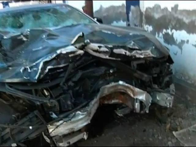 Ahmedabad BMW hit and run case: Vismay Shah gets 5 year jail