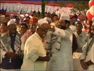 2015_political_parties_Iftar party