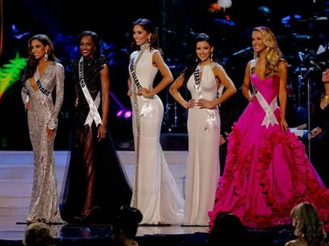 Miss USA 2015: Miss Oklahoma Olivia Jordan Wins the Crown!