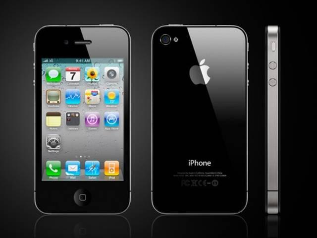 Is iPhone 4S a good buy at Rs 13,000?