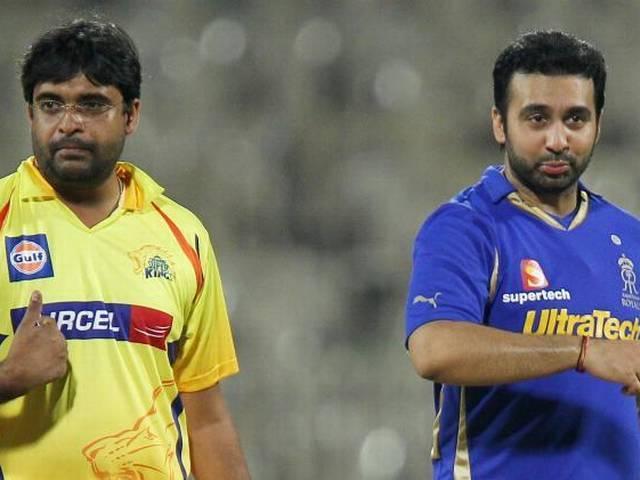 IPL Verdict: life time ban on kundra and mayppan