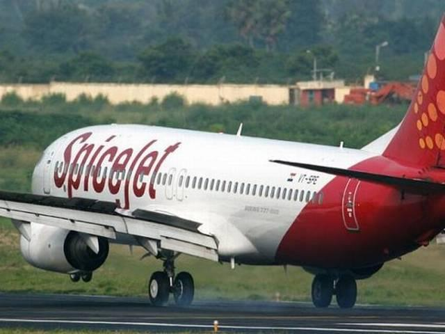 SpiceJet offers Re 1 tickets on mobile app