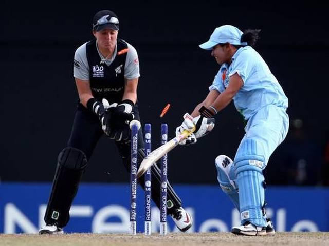 Indian Women Cricket_New Zealand Cricket Team_