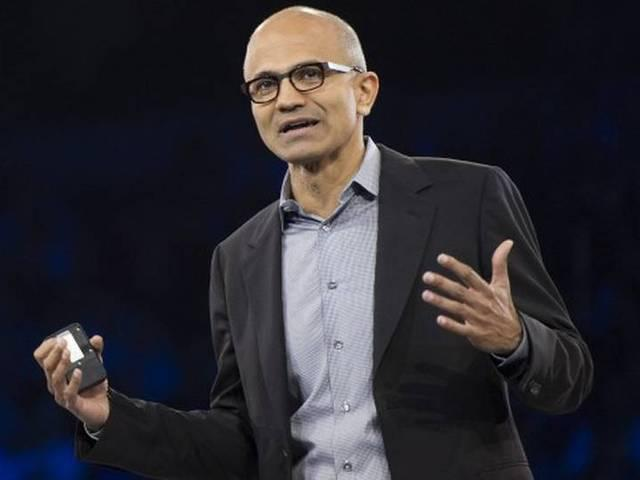 Satya Nadella reveals Microsoft's 'one big mistake'