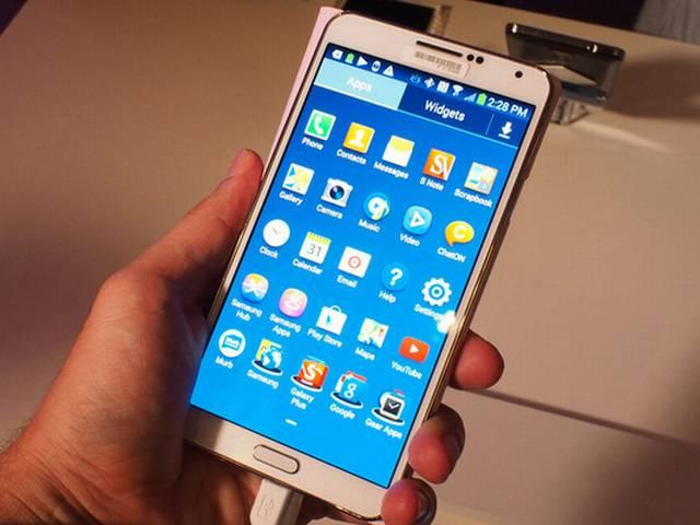 Samsung to launch Galaxy Note 5 in mid-August