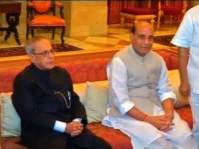 PM Modi not attend President's Iftar