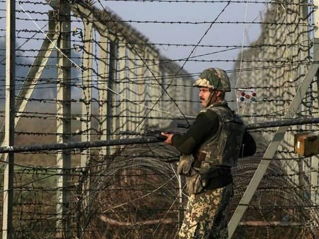 pakistan violates ceasefire once again