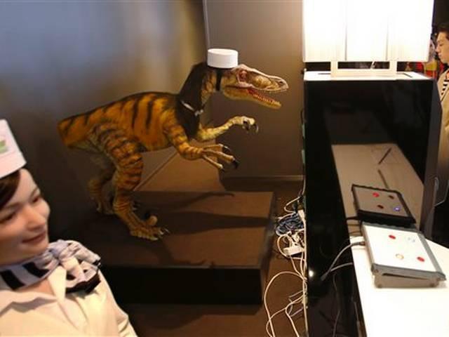 Japan Robot Hotel