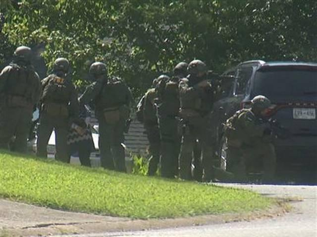 4 U.S. Marines Killed in Attack at Tennessee Military Recruitment Office