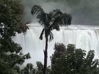 bahubali waterfall