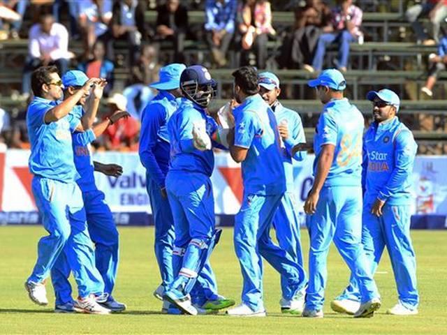 Team India_Zimbabwe Cricket Team_T-20_Ajinkya Rahane_