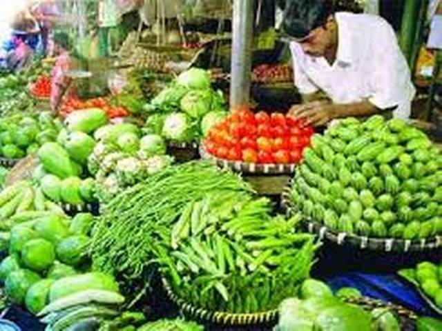 Vegitable price hike