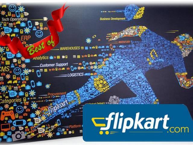 Soon, book flight, rail tickets online through Flipkart