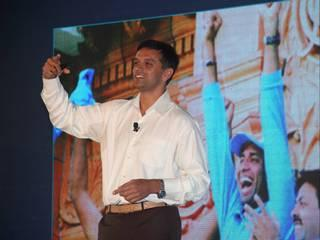 rahul dravid more than ready to coach indian a team