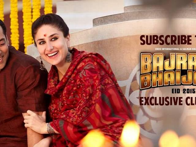 Bajrangi Bhaijaan Heads For A 27 Crore+ Day 1 At The Box Office