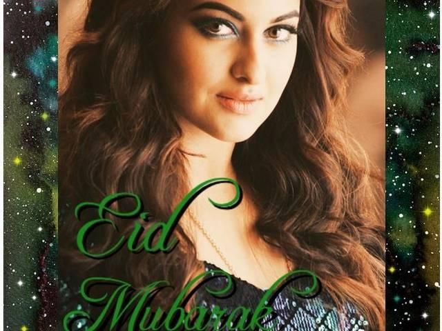 bollywood celebrities wishing eid on instagram