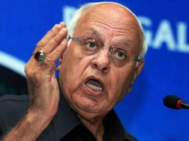 Stay on Farooq Abdullah removal