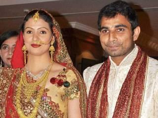 Mohammed Shami: Indian Cricketer Welcomes Baby With Wife Hasin Jahan