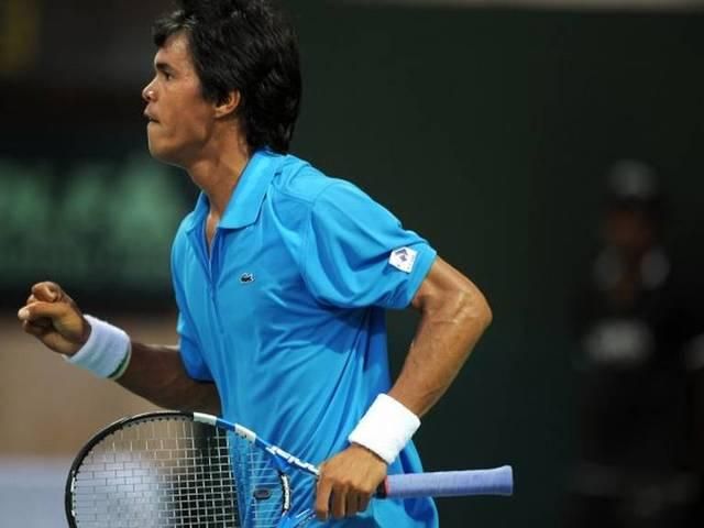 davis cup: world cup play off