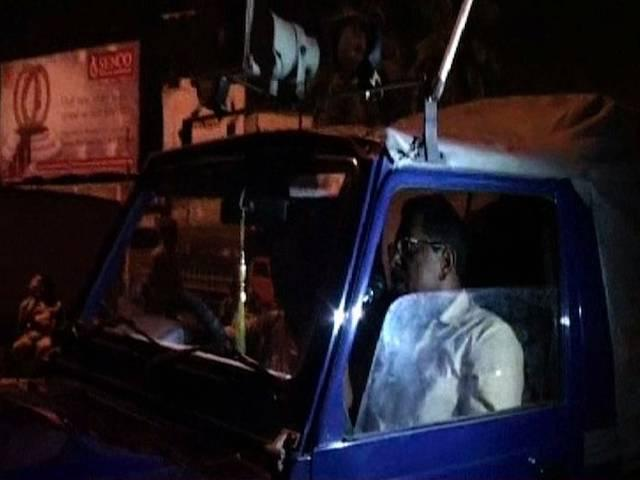 Curfew in Jamshedpur after clashes over alleged eve teasing, at least 100 arreste