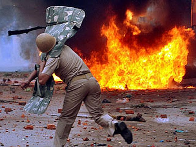 Communal violence shows 24% jump in first five months of 2015, shows govt data