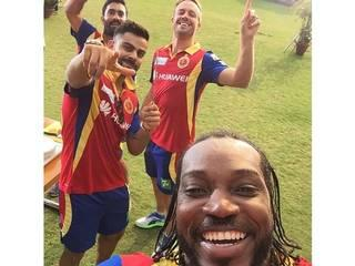 Chris Gayle_