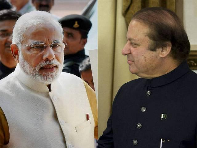 Pak PM sends mangoes to Modi on Eid