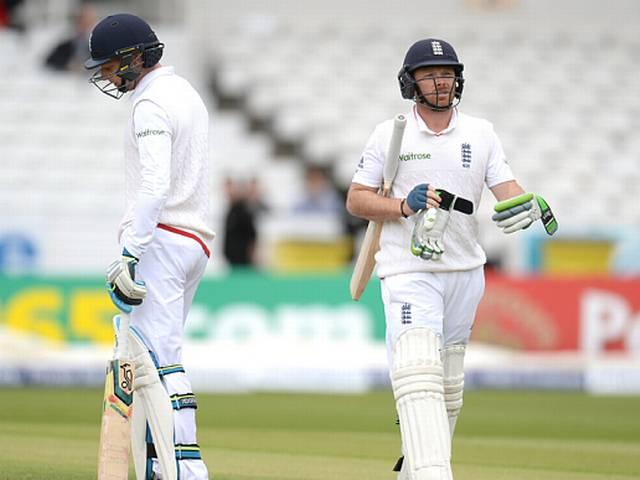 third test crucial for ian bell