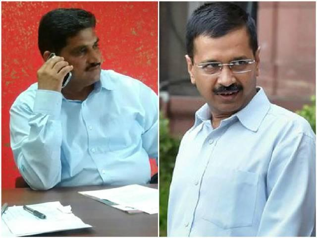 'Delhi govt not transferring anti-graft helpline calls to ACB'