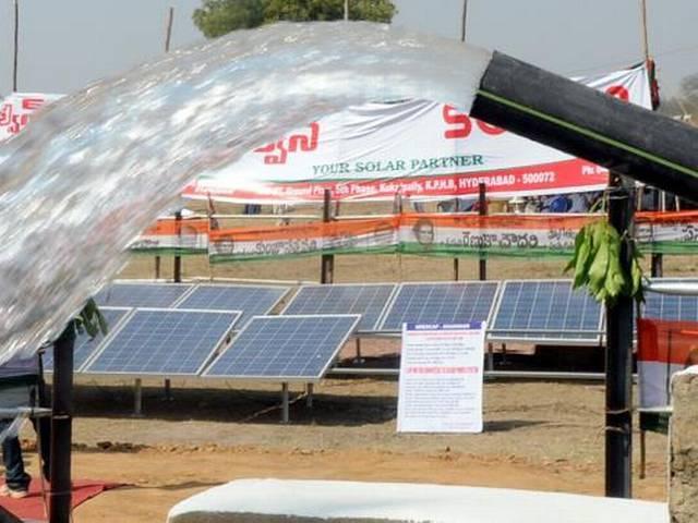 modi sarkar sold lies to farmers
