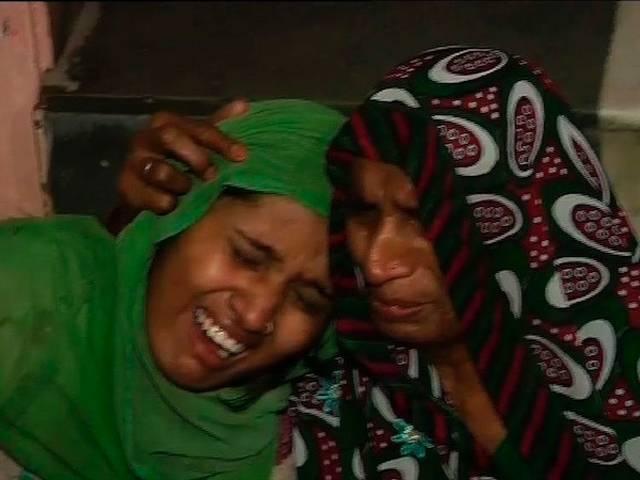 Delhi crime murder