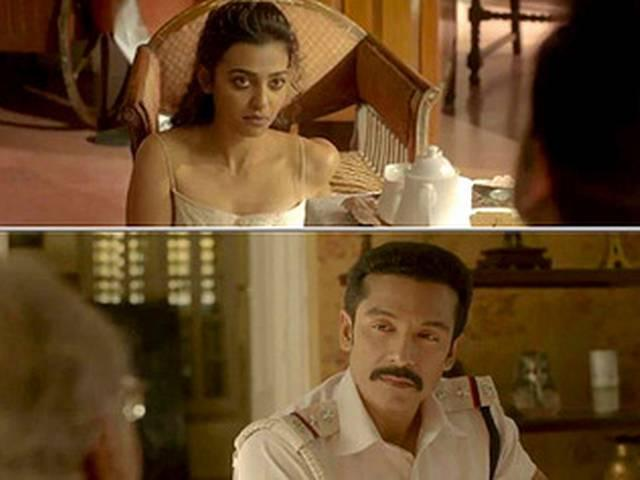 Sujoy Ghosh's Epic Thriller 'Ahalya'