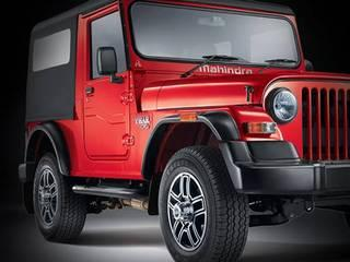 mahindra_thar_launch