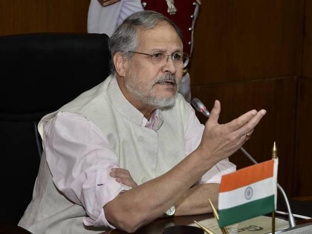 DCW_Arvind Kejriwal_Narendra Modi_Najeeb Jung_AAP_BJP_