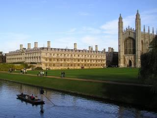 Centre of World University Rankings reveals the top-ten universities in the world