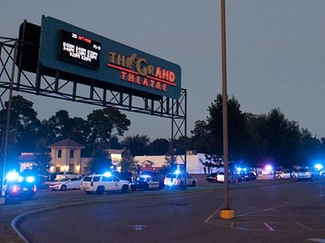 3 killed, seven injured in Louisiana theater shooting: police