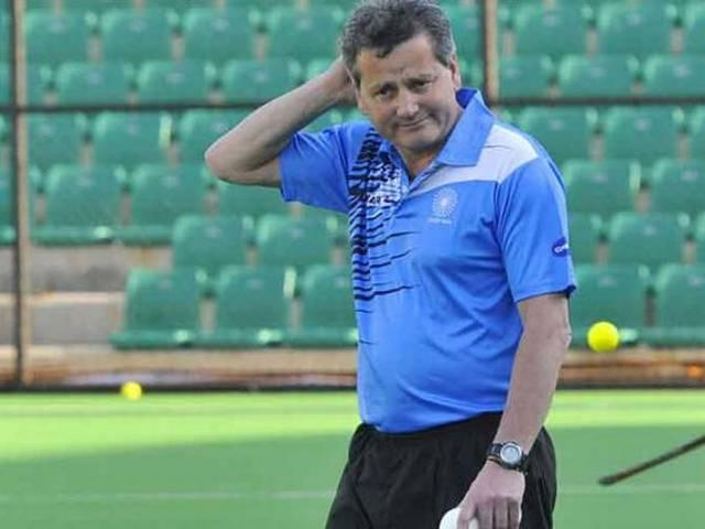 indian national hockey coach will be expell soon