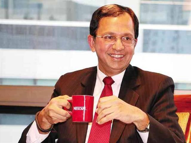 Suresh Narayanan to replace Etienne Bennet as India MD