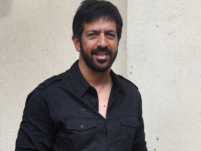 Kabir Khan, journalist in verbal spat at 'Phantom' trailer launch