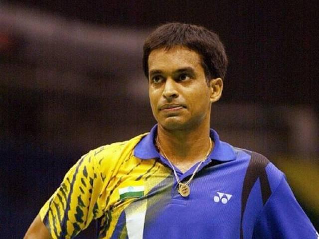 Pullela Gopichand_Badminton_World Championship_