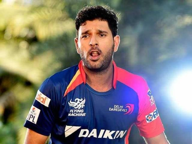 Bhai hum to hamesha maidan mein the: Yuvraj Singh-Shoaib Malik's Dubsmash war intensifies