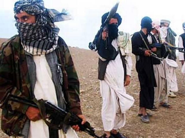hostage 125 policemen released by Taliban