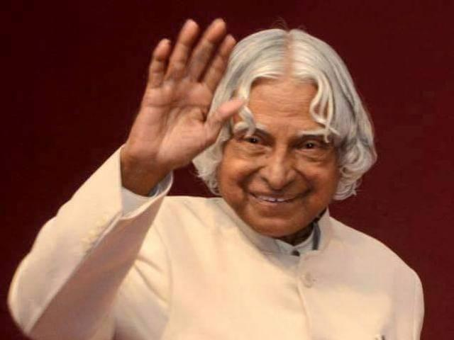 Former President APJ Abdul Kalam is No More; Seven Day Mourning