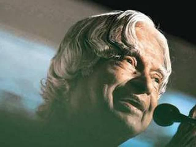 Kalam showed no signs of life when brought to hospital: Doc