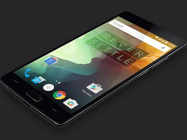 OnePlus 2 With OxygenOS, Fingerprint Sensor, USB Type-C Launched at Rs.