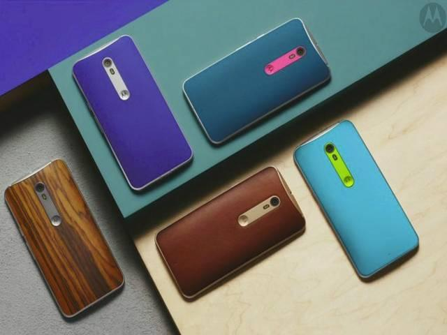 Moto X Play and Moto X Style aka Moto X Pure Smartphones Launched