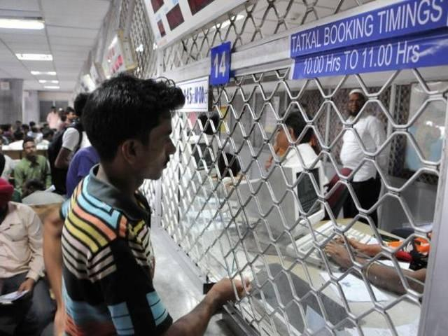 Indian Railways modifies identity proof rules for Tatkal travellers